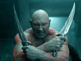 News,Dave Bautista,Guardians Of The Galaxy,Avengers 4