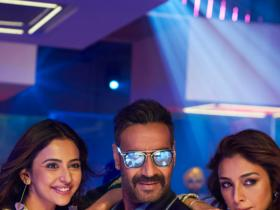 Ajay Devgn,Box Office,de de pyaar de,De De Pyaar De box office collection
