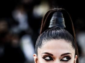 Photos,Deepika Padukone,Cannes 2019
