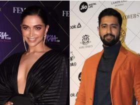 Discussion,Deepika Padukone,Vicky Kaushal
