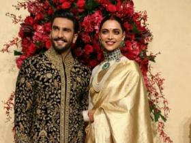 Event,Ranveer Singh,husband