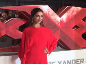 Photos,Deepika Padukone,Vin Diesel,XXX: Return of Xander Cage,xXx London premeire