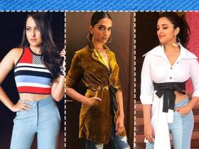 sonam kapoor,deepika padukone,bollywood,celebrities,Denim,kareena kapoor khan,Style Tips,s
