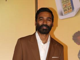 Dhanush,tamil,South