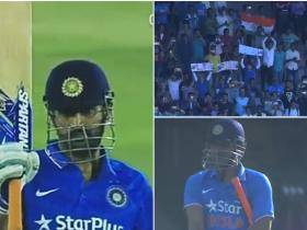 Video,Mahi,Mahendra Singh Dhoni,Indian Cricket Team,Captain Cool,Mahendra Singh Dhoni captaincy,#MahiMaarRahaHai! #CaptainsLegacy