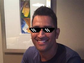 People,Mahendra Singh Dhoni,MS Dhoni,Happy Birthday
