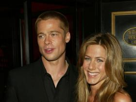 News,Brad Pitt,jennifer aniston