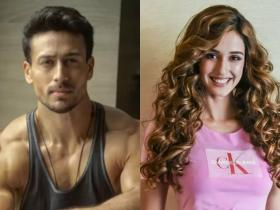 Tiger Shroff,Exclusives,disha patani,Student Of The Year 2,Tara Sutaria,Ananya Panday