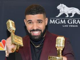 drake,Ariana Grande,BTS,Hollywood,Billboard Music Awards 2019