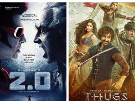 Exclusives,2.0,Thugs of Hindostan