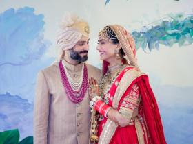 Sonam Kapoor,Exclusives,anand ahuja