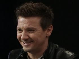 Exclusives,Jeremy Renner,Avengers Endgame