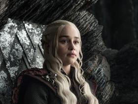 Beyonce,Game of Thrones,emilia clarke,Hollywood
