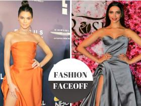 deepika padukone,Paule Ka,Ralph and Russo,Faceoffs,Kendall Jenner,Lux Golden Rose Awards,Golden Globes Awards,Deepika Pdukone Lux Golden Rose Awards,74th Golden Globes Awards,Golden Globes awards 2017,Kendall Jenner Golden Globes Awards