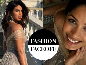 Priyanka Chopra,freida pinto,Dior,Faceoffs,Fashion Faceoffs