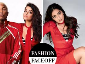 sonam kapoor,Aishwarya rai bachchan,Faceoffs,Fashion Faceoff
