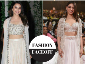 parineeti chopra,Tamannaah Bhatia,Faceoffs