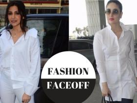 anushka sharma,kareena kapoor khan,Faceoffs