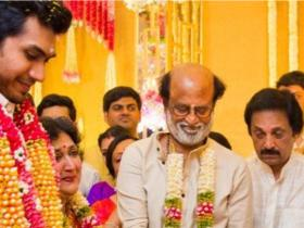 News,Rajinikanth,Soundarya Rajinikanth,Latha Rajinikanth