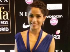 Photos,freida pinto,IIFA 2016