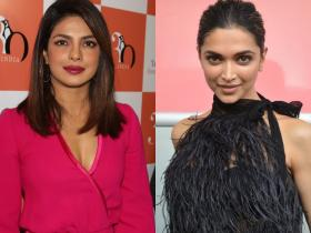 Discussion,Priyanka Chopra,Deepika Padukone