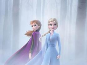 Hollywood,Frozen 2