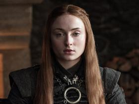 Game of Thrones,Sophie Turner,Hollywood