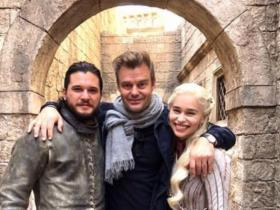 Game of Thrones,Hollywood