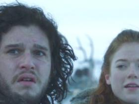 News,kit harington,Rose Leslie,Game of Thrones 8