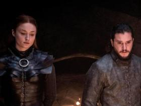 Game of Thrones,kit harington,maisie Williams,Sophie Turner,Hollywood