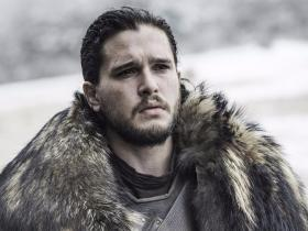 Game of Thrones,Jon Snow,kit harington,Hollywood