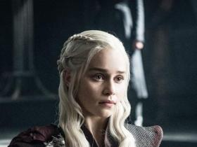 Game of Thrones,Daenerys Targaryen,Hollywood