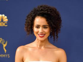 Game of Thrones,Nathalie Emmanuel,Hollywood,Missandei