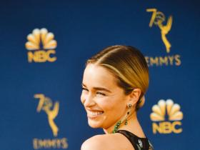 Game of Thrones,emilia clarke,Hollywood