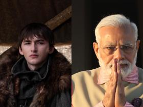 Narendra Modi,Game of Thrones,Hollywood,Bran Stark,Game of Thrones Finale