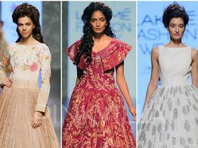 Celebrity Style,lakme fashion week,Gaurang,Gaurang Shah,LFW'16