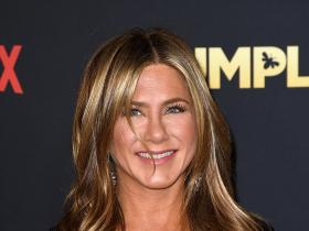 jennifer aniston,Hollywood,Eilish Melick