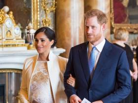 News,Meghan Markle,Prince Harry,Baby Sussex