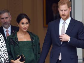 Discussion,Meghan Markle and Prince Harry,Baby Sussex