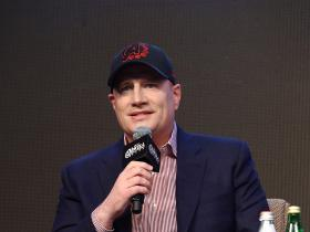 Kevin Feige,Marvel Studios,Hollywood