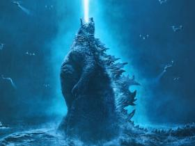 Hollywood,Godzilla II : King of the Monsters