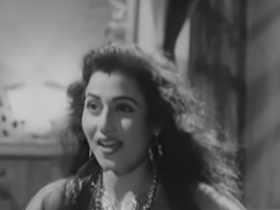 India,Google Doodle,Madhubala,Madhubala 86th Birthday,Madhubala birthday