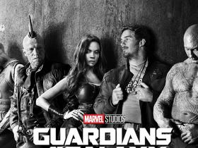 Video,zoe saldana,Dave Bautista,Vin Diesel,Chris Pratt,Guardians Of The Galaxy