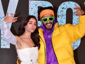Ranveer Singh,Zoya Akhtar,alia bhatt,Exclusives,gully boy