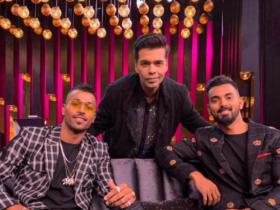 News,Koffee with karan,Hardik Pandya,KL Rahul