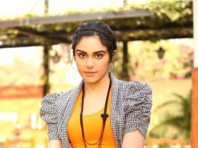 Discussion,adah sharma