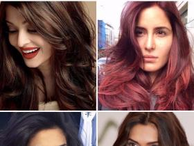 Beauty,Hair colour