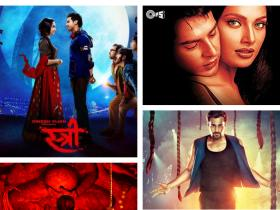 Discussion,RAAZ,Ek Thi Daayan,Stree,Tumbbad,Halloween 2018,Raat