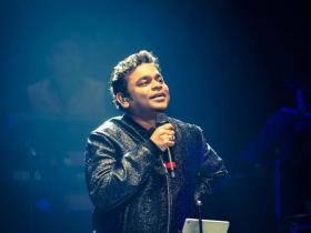 Discussion,AR Rahman