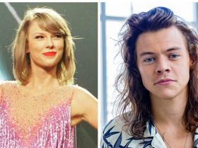 News,Harry Styles,taylor swift